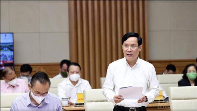 VCCI đề xuất Chính phủ mở rộng gói hỗ trợ lên 250.000 tỷ - Ảnh 1.