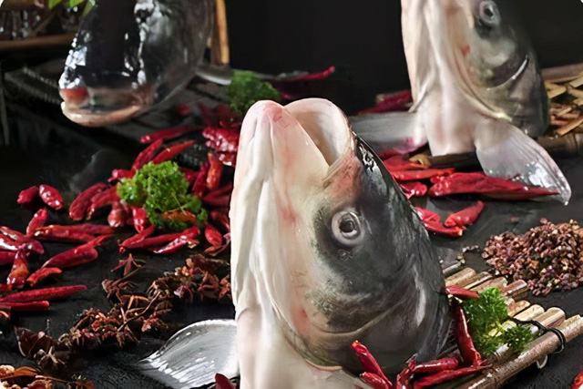 5 bộ phận chứa nhiều độc tố nhất trong con cá, bác sĩ khuyên không thể tùy tiện ăn - Ảnh 2.