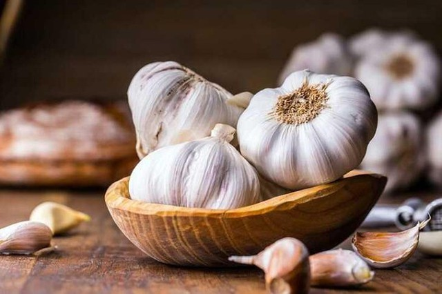 Các thực phẩm được coi là 'thần dược' có thể kiềm chế vi khuẩn gây ung thư dạ dày - Ảnh 1.