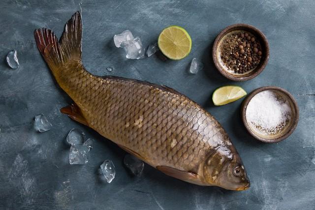5 bộ phận chứa nhiều độc tố nhất trong con cá, bác sĩ khuyên không thể tùy tiện ăn - Ảnh 3.