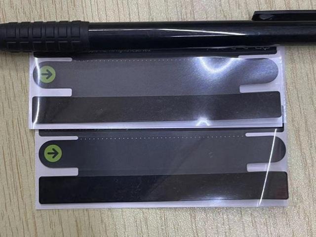 Mới ra vài ngày, seal iPhone 13 đã bị người Trung Quốc làm giả: Giá chỉ 7.000 đồng, dán 1 phút là xong - Ảnh 3.