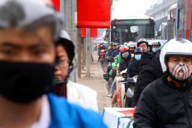 Cục CSGT: Việc bắt buộc kiểm tra khí thải hàng chục triệu xe máy là để bảo vệ người dân, không nhằm mục đích xử phạt - Ảnh 3.