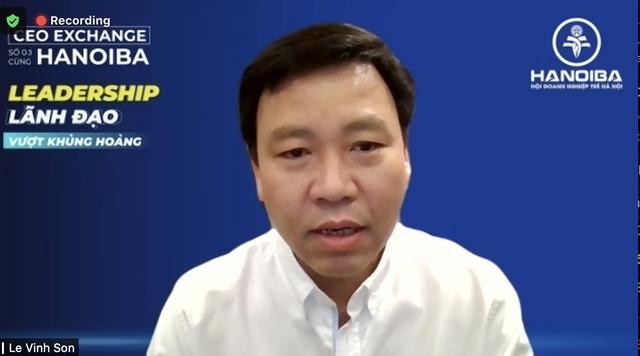 Chủ tịch Tập đoàn Sơn Hà nói về quỹ tiền mặt 200 tỷ: Khi chi phí logistics tăng gấp 10 lần, chúng tôi phải lựa chọn xuất khẩu thì không có lãi nhưng không xuất khẩu sẽ bị hụt dòng tiền - Ảnh 1.