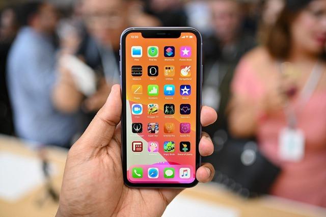 Quên iPhone 13 đi, đây mới là chiếc iPhone đáng mua nhất vào lúc này - Ảnh 1.