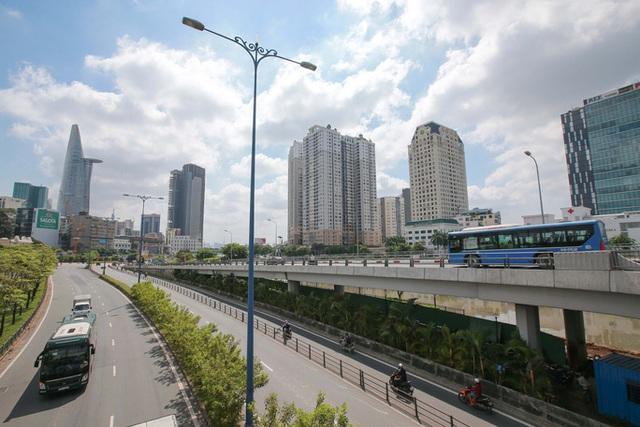 Kế hoạch lớn cho hạ tầng giao thông - Ảnh 1.