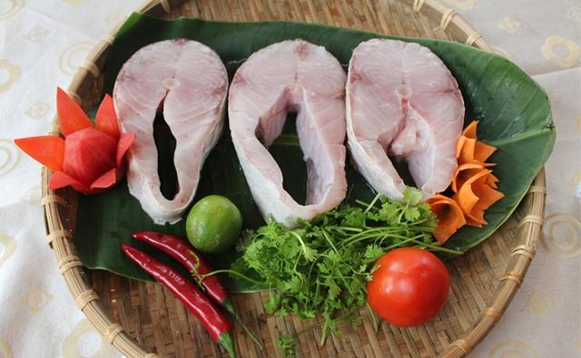 5 bộ phận chứa nhiều độc tố nhất trong con cá, bác sĩ khuyên không thể tùy tiện ăn - Ảnh 1.