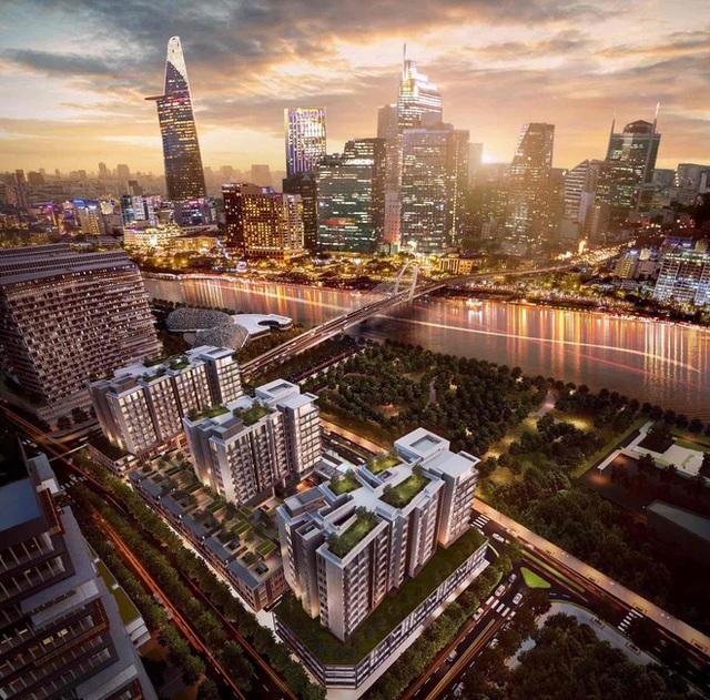 Gia tộc Sơn Kim Group: Hành trình thâu tóm hàng loạt lĩnh vực hái cả nghìn tỷ đồng, xây nhà siêu sang chiều chuộng giới thượng lưu - Ảnh 2.