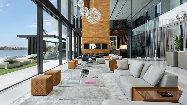 """Doanh nhân Thụy Điển rao bán căn dinh thự xa hoa có giá hơn 700 tỷ đồng tại Dubai: Sẵn sàng tặng kèm Rolls-Royce và Ferrari cho những ai """"có thiện chí"""" - Ảnh 3."""