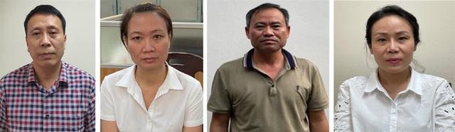 Dự án 1 triệu cây xanh do ông Nguyễn Đức Chung khởi xướng: Bất ngờ về con số thiệt hại và dàn lãnh đạo bị bắt trong hơn 2 tháng - Ảnh 2.