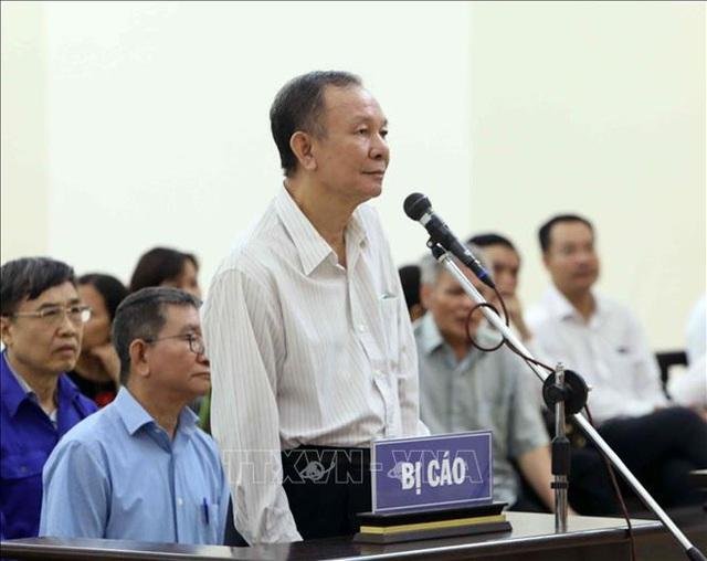 Khai trừ Đảng 2 cựu Tổng Giám đốc Bảo hiểm xã hội Việt Nam và cựu Giám đốc Sở GD-ĐT Quảng Ninh - Ảnh 1.