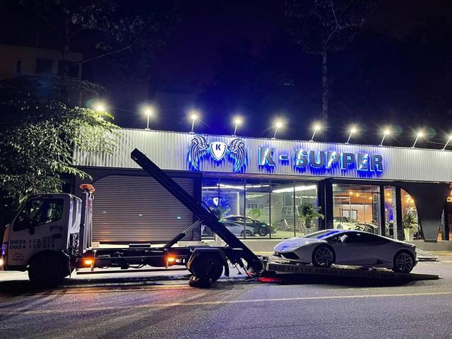 Chủ showroom tiết lộ bất ngờ về cuộc mua bán Lamborghini gần 15 tỷ với chàng trai 23 tuổi: Chốt mua sau 1 cuộc gọi, hôm sau đã chuyển đủ tiền - Ảnh 2.