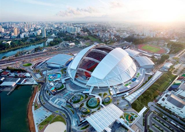 AFF Cup 2021 chốt được quốc gia đăng cai, tuyển Việt Nam đối mặt với khó khăn - Ảnh 1.