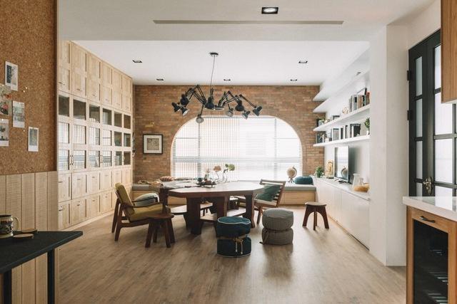 Ngôi nhà 36m² vừa đẹp vừa tiện ích dành cho gia đình 3 thế hệ - Ảnh 11.