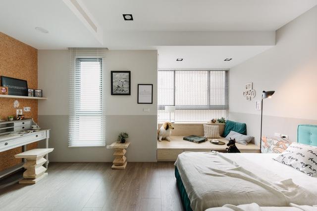 Ngôi nhà 36m² vừa đẹp vừa tiện ích dành cho gia đình 3 thế hệ - Ảnh 15.