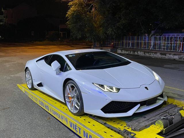 Chủ showroom tiết lộ bất ngờ về cuộc mua bán Lamborghini gần 15 tỷ với chàng trai 23 tuổi: Chốt mua sau 1 cuộc gọi, hôm sau đã chuyển đủ tiền - Ảnh 3.