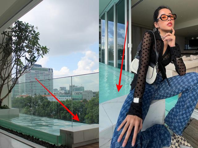 Chi Pu vừa lên đời villa ngang ngửa giới tài phiệt, giá khu này từ 40 - 100 tỷ/ căn, có tiền chưa chắc chốt được? - Ảnh 4.