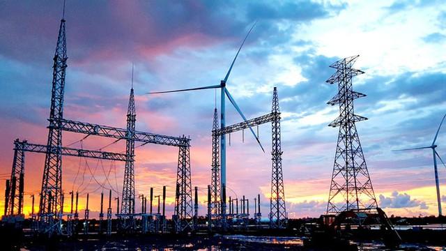 Nhà máy Điện gió Kosy Bạc Liêu: Hoàn thành lắp đặt turbine, sẵn sàng cho ngày phát điện - Ảnh 5.