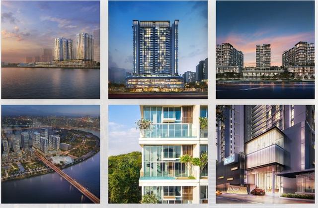 Gia tộc Sơn Kim Group: Hành trình thâu tóm hàng loạt lĩnh vực hái cả nghìn tỷ đồng, xây nhà siêu sang chiều chuộng giới thượng lưu - Ảnh 5.