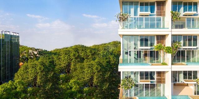 Chi Pu vừa lên đời villa ngang ngửa giới tài phiệt, giá khu này từ 40 - 100 tỷ/ căn, có tiền chưa chắc chốt được? - Ảnh 7.