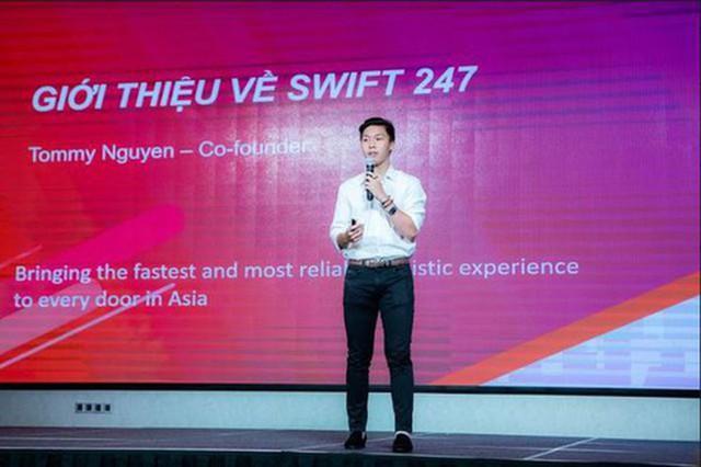4 đại thiếu gia sống kín tiếng, sở hữu thực lực đáng ngưỡng mộ của thương trường Việt: Sinh ra ở vạch đích nhưng không ngừng học hỏi, phấn đấu  - Ảnh 2.