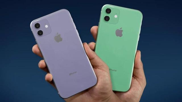 Quên iPhone 13 đi, đây mới là chiếc iPhone đáng mua nhất vào lúc này - Ảnh 2.