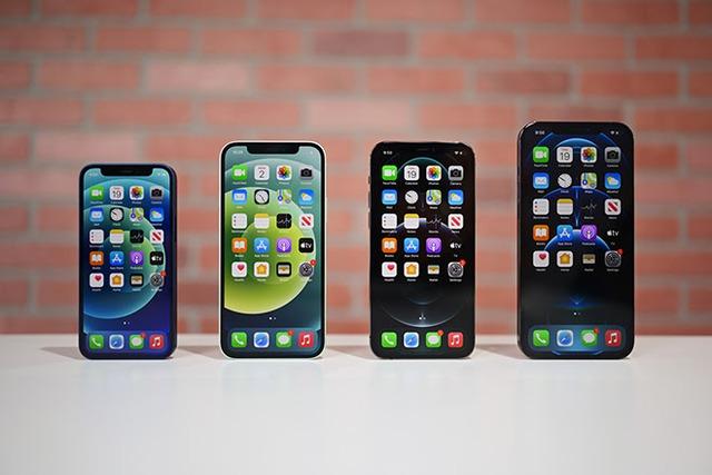 """iPhone 12 Pro Max """"sập giá"""", sắp bị khai tử tại Việt Nam - Ảnh 1."""