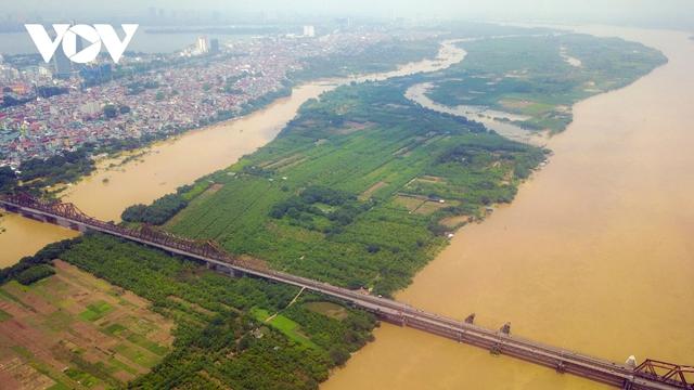 Nguồn lực nào để thực hiện dự án thành phố ven sông Hồng?  - Ảnh 1.
