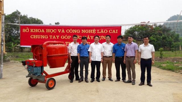 Phó Giám đốc Sở Khoa học và Công nghệ Lào Cai xin nghỉ việc - Ảnh 1.