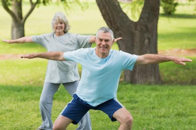 4 chỉ số vận động báo hiệu lão hóa đang tới gần bạn, nhận biết càng sớm cơ hội kéo dài tuổi thọ càng cao - Ảnh 6.