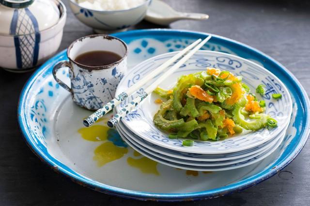 5 loại rau củ được đưa vào danh sách đen của người bị đau dạ dày, cố ăn chỉ khiến bệnh nặng thêm  - Ảnh 1.
