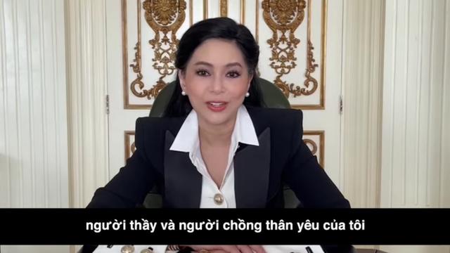 Nghe CEO Thuỷ Tiên nói về chồng mới hiểu bà được tỷ phú Johnathan Hạnh Nguyễn yêu điên cuồng cũng có lý do! - Ảnh 3.
