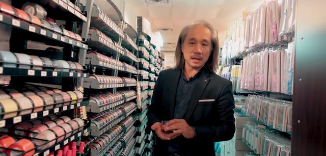 """Charlie Tôn Quý: Cậu bé ở đợ thành """"vua ngành nail"""" người Việt, kiếm nửa tỷ đô/ năm chỉ nhờ sửa móng - Ảnh 3."""