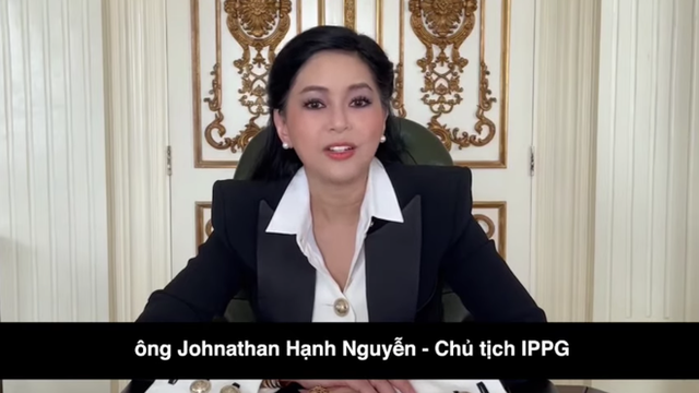 Nghe CEO Thuỷ Tiên nói về chồng mới hiểu bà được tỷ phú Johnathan Hạnh Nguyễn yêu điên cuồng cũng có lý do! - Ảnh 4.