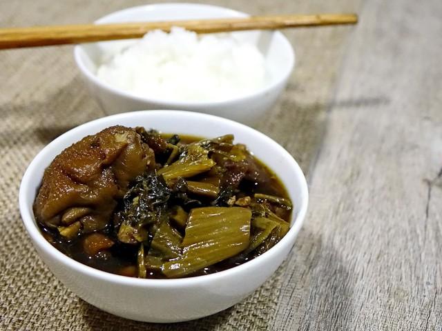 5 loại rau củ được đưa vào danh sách đen của người bị đau dạ dày, cố ăn chỉ khiến bệnh nặng thêm  - Ảnh 4.