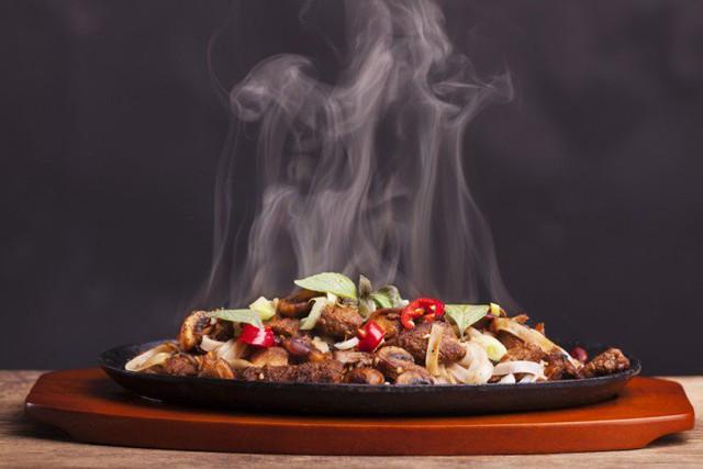 7 thứ dạ dày sợ nhất nhưng lại là món khoái khẩu của nhiều người Việt: Muốn trường thọ, đừng bức tử dạ dày - Ảnh 2.