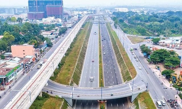 Loạt hạ tầng trọng điểm tại Đà Nẵng tác động thị trường BĐS - Ảnh 1.