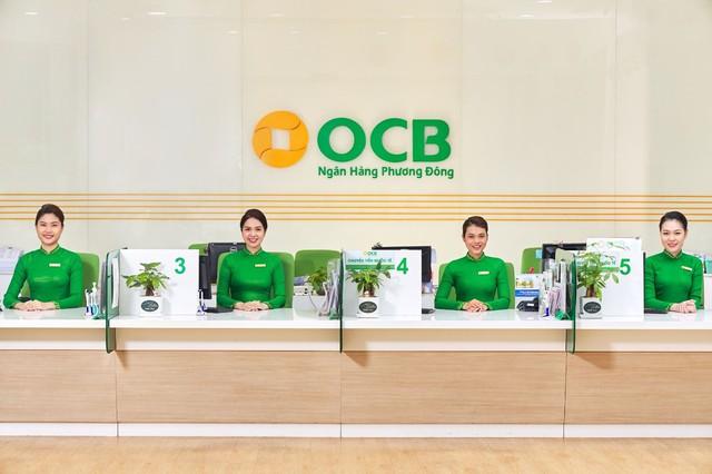 Ưu tiên hoạt động tín dụng xanh, OCB nhận giải Best Green Deal từ ADB  - Ảnh 2.