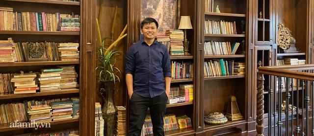 Triệu phú đô la Vương Phạm tiết lộ danh tính trùm cuối đứng tên mọi tài sản triệu đô của mình tại Mỹ và bài học bố dạy để dù có tiền cũng quyết chọn sự giản dị  - Ảnh 1.