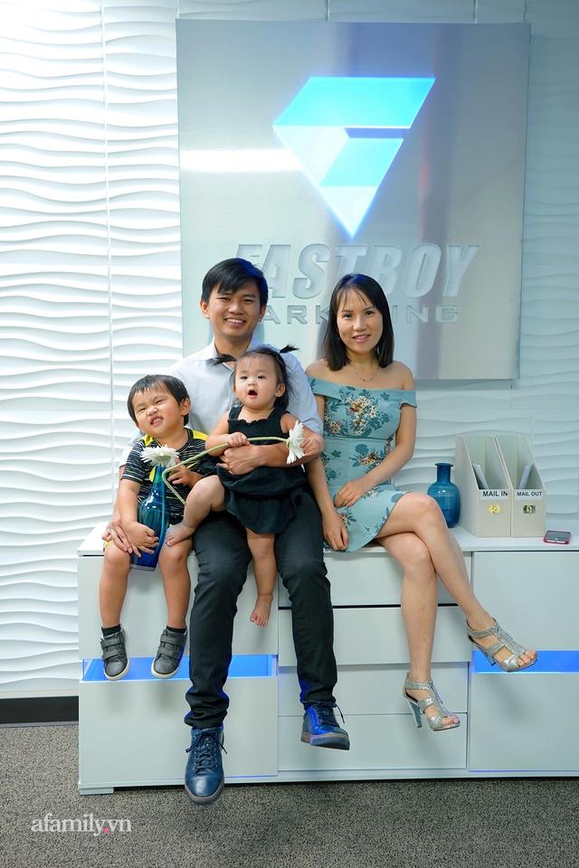 Triệu phú đô la Vương Phạm tiết lộ danh tính trùm cuối đứng tên mọi tài sản triệu đô của mình tại Mỹ và bài học bố dạy để dù có tiền cũng quyết chọn sự giản dị  - Ảnh 3.