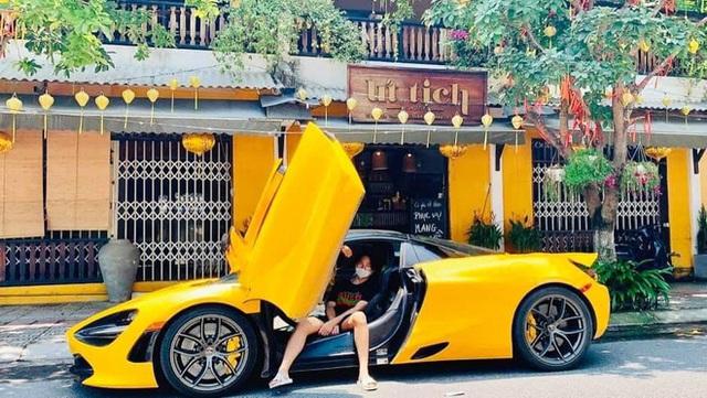 Thú chơi siêu xe của những thiếu gia Gen Z tại Việt Nam: Có người thay xe như thay áo, Lamborghini cũng chỉ để đi chợ  - Ảnh 2.