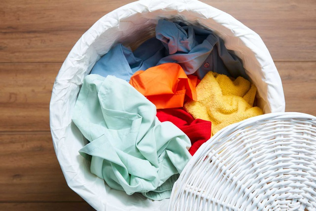 Dùng máy giặt kiểu này không sớm thì muộn cũng phá máy tan tành - Ảnh 2.