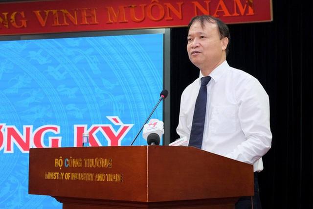 Bộ Công Thương chưa tính đến việc tăng giá điện  - Ảnh 1.