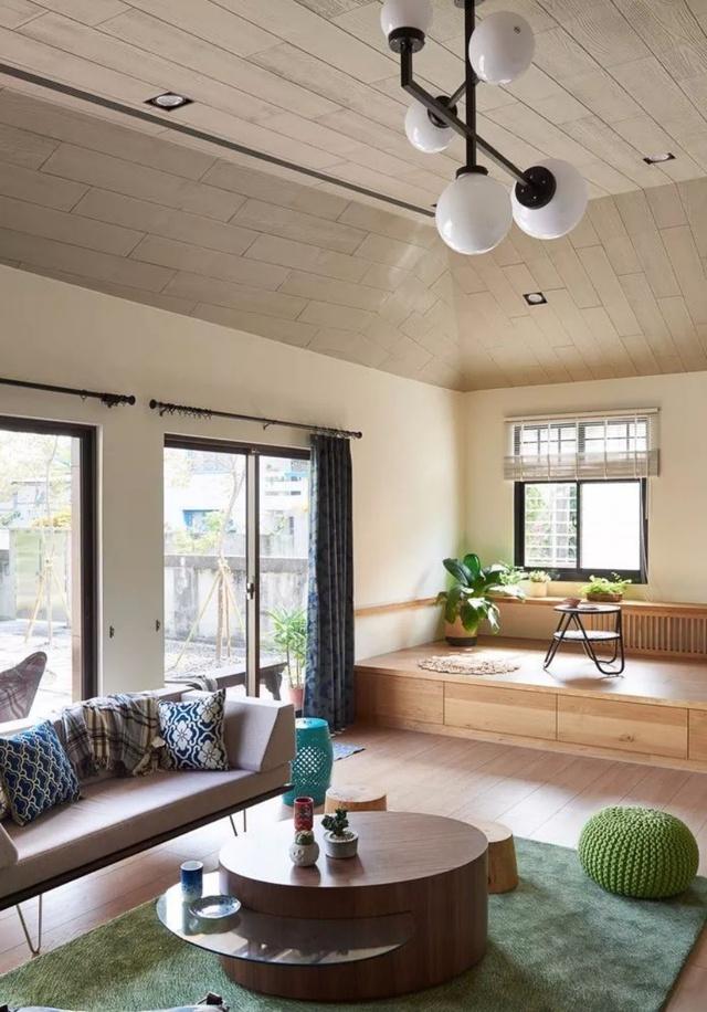 Ngôi nhà vườn ngập tràn yêu thương, đầy nắng gió và cây xanh của vợ chồng trẻ ở Nhật - Ảnh 5.