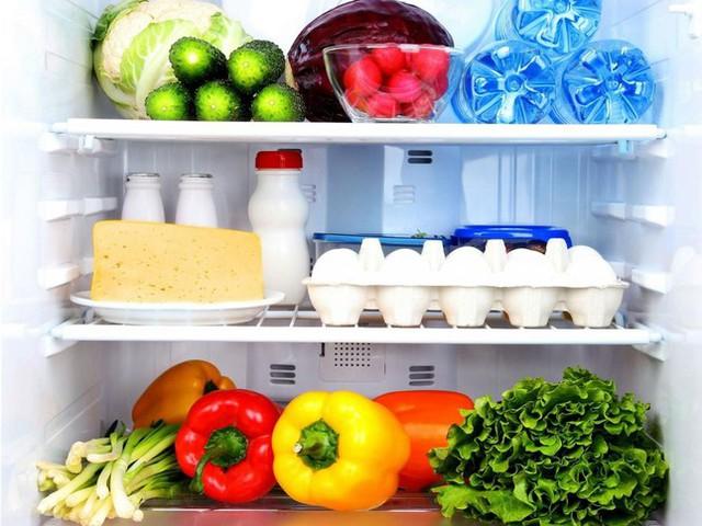 Những thực phẩm tuyệt đối không để trong tủ lạnh vì có thể sinh độc - Ảnh 6.