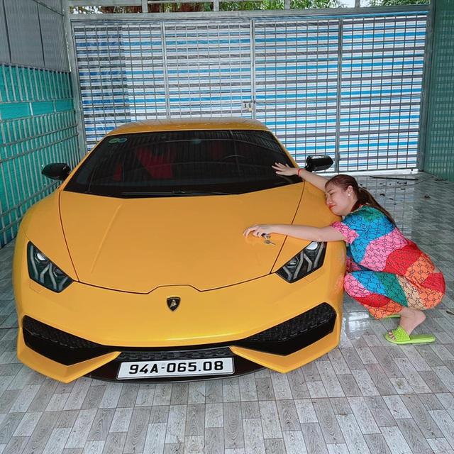 Thú chơi siêu xe của những thiếu gia Gen Z tại Việt Nam: Có người thay xe như thay áo, Lamborghini cũng chỉ để đi chợ  - Ảnh 10.