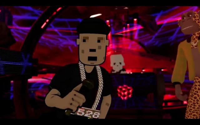 Rapper ảo kiếm 192.000 USD trong một phút: Phát hành nhạc ảo, tổ chức concert ảo, thu nhập bằng cả năm người khác làm việc - Ảnh 3.