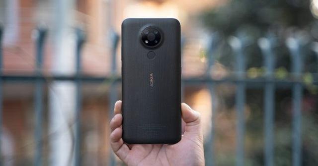 Loạt smartphone giảm giá mạnh đầu tháng 9, cao nhất gần 15 triệu đồng - Ảnh 5.