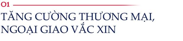PGS.TS Trần Hoàng Ngân lý giải tầm quan trọng trong chuyến công du nước ngoài đầu tiên của Chủ tịch Quốc hội Vương Đình Huệ - Ảnh 1.