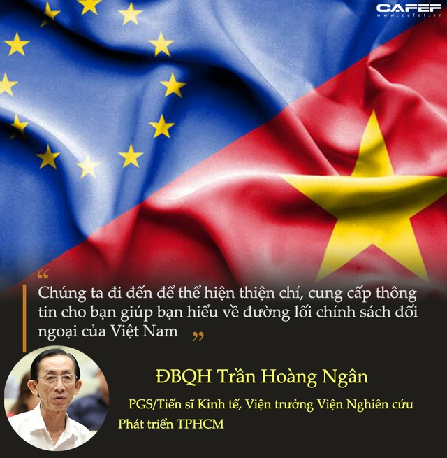 PGS.TS Trần Hoàng Ngân lý giải tầm quan trọng trong chuyến công du nước ngoài đầu tiên của Chủ tịch Quốc hội Vương Đình Huệ - Ảnh 4.