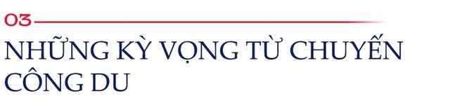 PGS.TS Trần Hoàng Ngân lý giải tầm quan trọng trong chuyến công du nước ngoài đầu tiên của Chủ tịch Quốc hội Vương Đình Huệ - Ảnh 5.